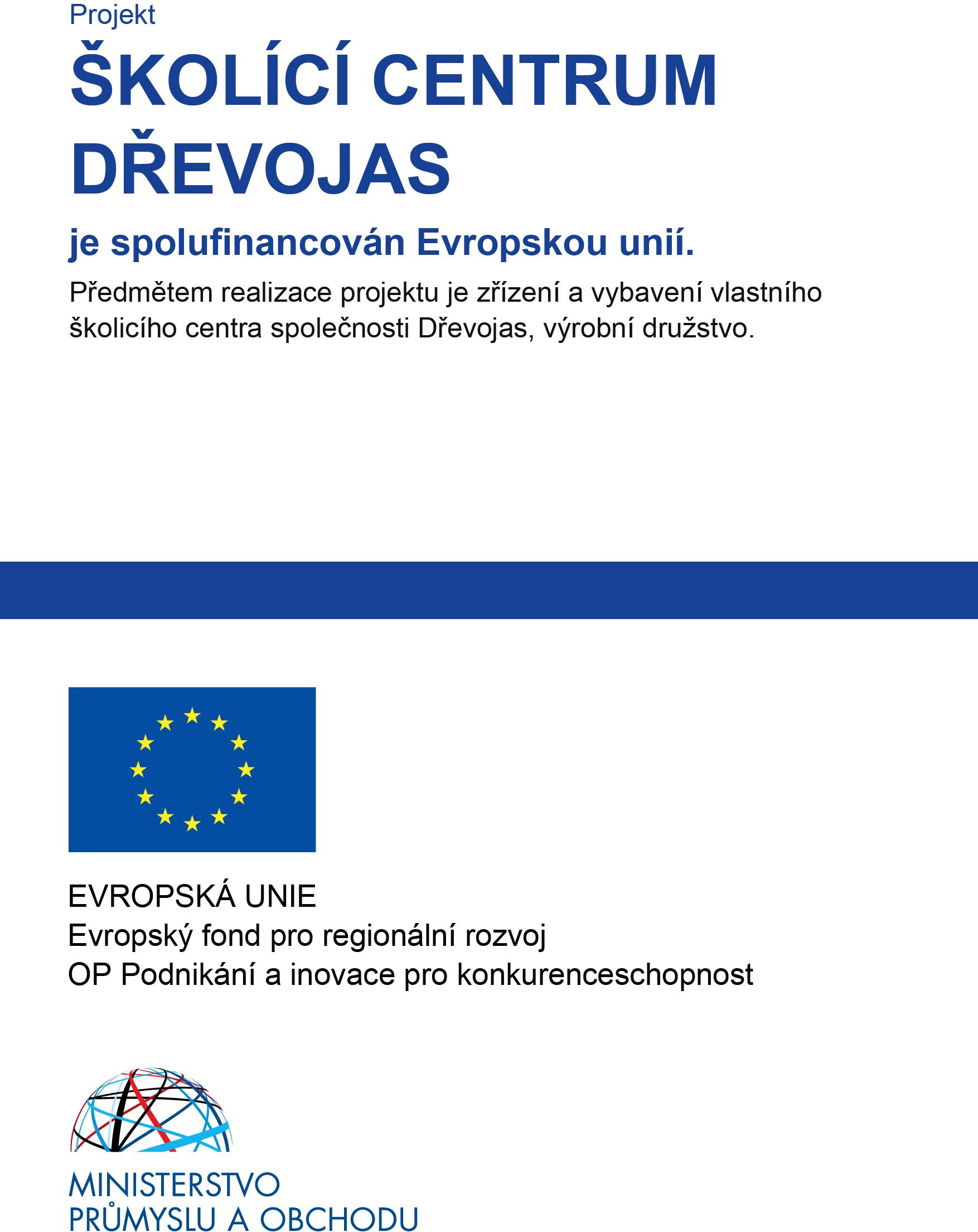 Školící centrum Dřevojas