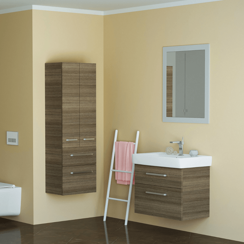 Jak Správně Pečovat O Koupelnový Nábytek Poradíme Vám